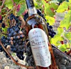 CHATEAU DE BERTIN BORDEAUX ROSE 2018